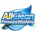 All Clean Pressure Washing LLC Icon