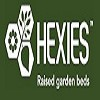 Hexies Raised Garden Beds Icon