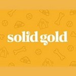 Solid Gold Icon