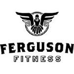 Ferguson Fitness Icon