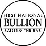 First National Bullion Icon