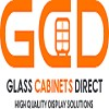 Glass Cabinets Direct Icon