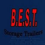 B.E.S.T Storage Trailers Icon