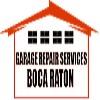 Garage Door Repair Boca Raton Icon