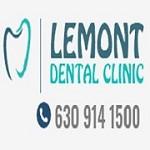 Lemont Dental Clinic Icon