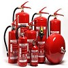 Fire extinguisher service Icon