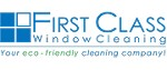 First Class Window Cleaning & Gutter Cleaning Icon