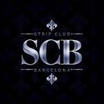 Strip Club Barcelona Icon