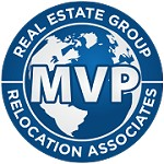 MVP Real Estate Group/ Relocation Associates Icon