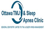 Ottawa TMJ and Sleep Apnea Clinic Icon