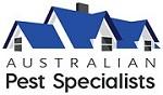 Australian Pest & Termite Specialists Icon
