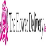 The Flower Delivery Ke Icon