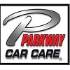 Parkway Car Care Icon