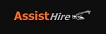 Assist Hire Icon