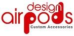 Design AirPods or DesignAirPods.com Icon