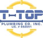 T-Top Plumbing Icon