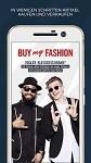 BuyMyFashion Android App Icon