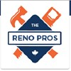 The Reno Pros-Professional Residential Renovations Icon