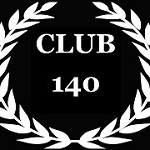 Club 140 Adult Entertainment Clubs Icon