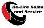 Re-Tire Sales and Service LLC Icon