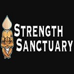 Strength Sanctuary Icon
