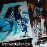 Brasswind Gallery