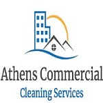 Athens Commercial Cleaning Services