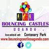 BOUNCING CASTLES UGANDA Icon