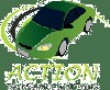 Action Taxi Service and Tours Icon