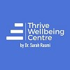 Thrive Wellbeing Centre by Dr. Sarah Rasmi Icon