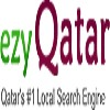 ezyQatar Advertising Company Icon