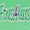 Fitness4keeps Icon