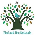 Bird and Bee Naturals Icon