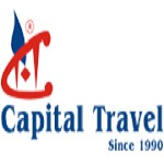 Capital Travel and Tour Pvt Ltd Icon