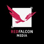 Red Falcon Media Icon