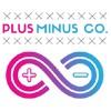 Plus Minus Co, ilmaise energinen tasapaino tyylillä Icon