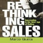 Rethinking Sales - ''Building One Relationship At a Time'' Icon