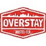 Overstay Hostel TLV Icon