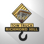Tow Truck Richmond Hill Icon
