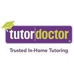 Tutor Doctor Irvine West Icon