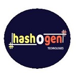 Cryptocurrency Exchange|Bitcoin Exchange Script|Software Development Company|Hashogen Technologies Icon
