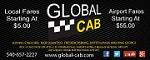 Global Cab VA LLC Icon