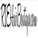 RIE Hair Boutique Icon