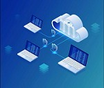 Web Hosting Services Providers Icon