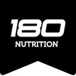 180 Nutrition Icon