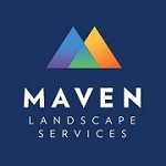 Maven Landscape Services Icon