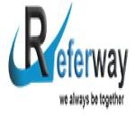 Referway Icon