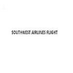 Southwest Airlines Flight Icon