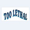 Too Lethal Fishing Charters Key West Icon