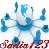 Sadia123 Icon